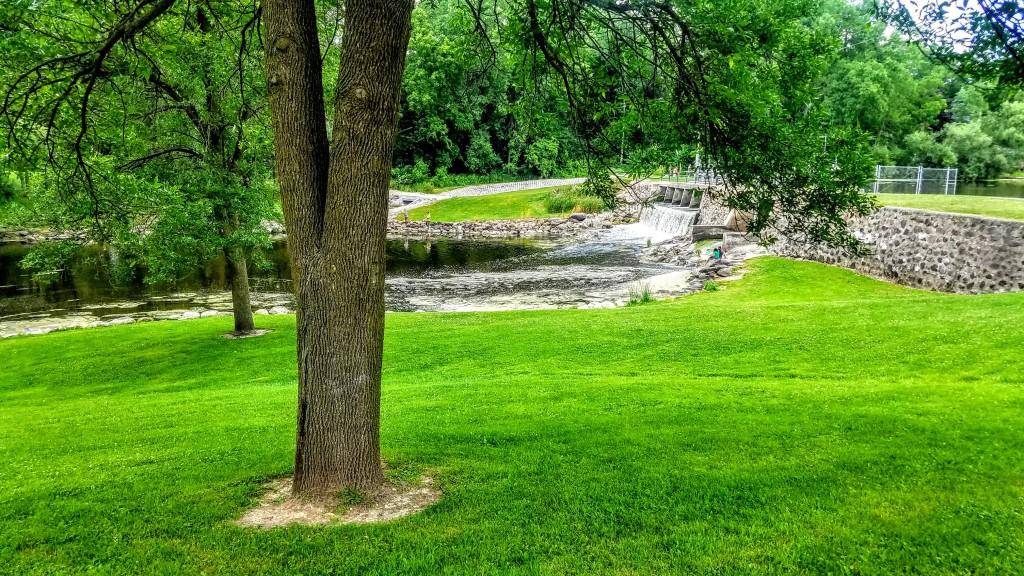 Brayton Park Fall River, Wisconsin