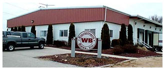 W B Equipment Sales Inc 300 Swarthout Rd, Fall River, WI 53932