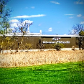 Schumann Printers Inc Fall River Wisconsin