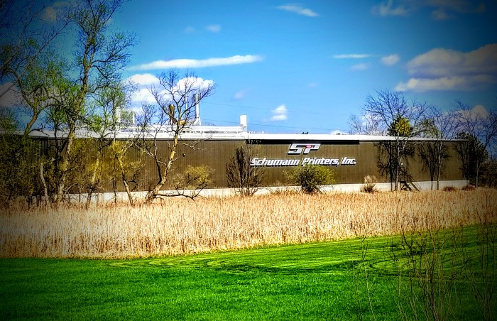 Schumann Printers Inc Fall River Wisconsin