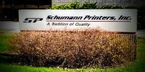 Schumann Printers Inc