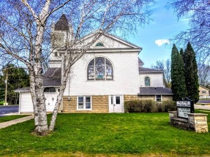 Fall River Methodist Church