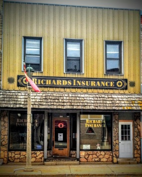 Richards Insurance Columbus Wisconsin